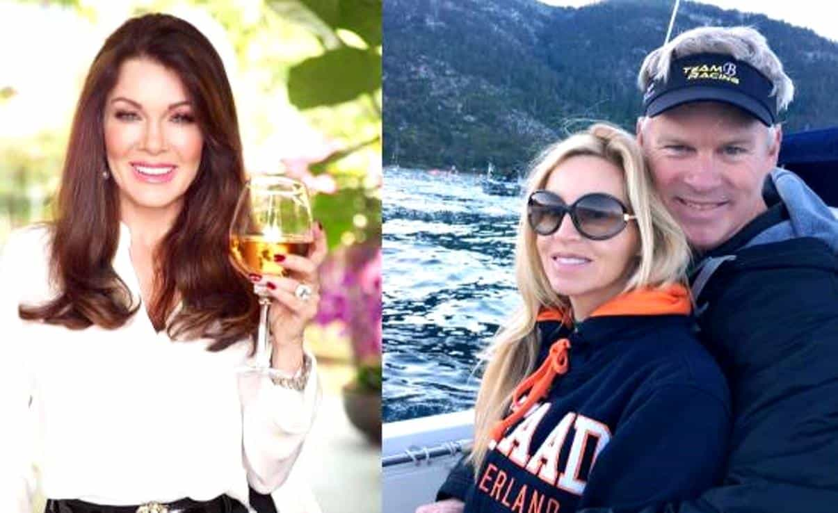 RHOBH's Lisa Vanderpump Reveals If She's Had Any Plastic Surgery, Plus Camille Grammer Is Engaged!
