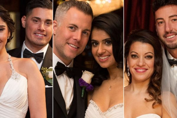 Married at First Sight Season 2 Cast Updates - Where are They Now
