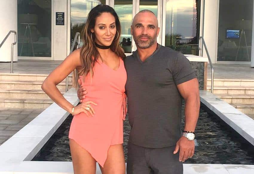 melissa and joe gorga instagram