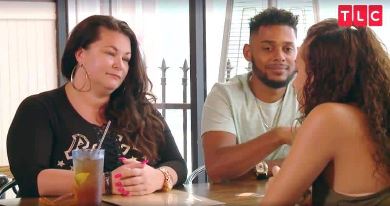 luis molly 90 day fiance married
