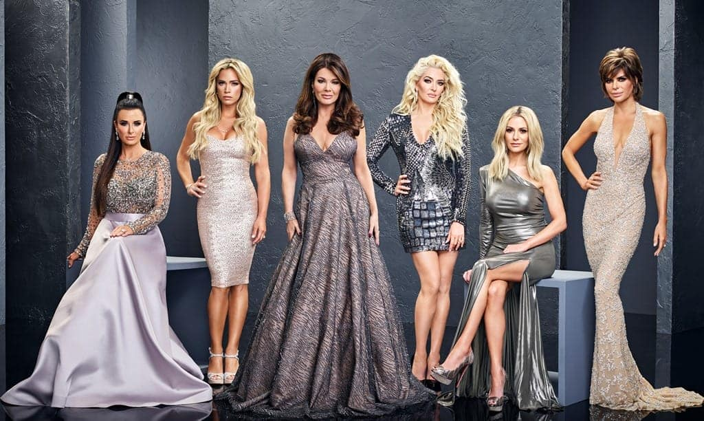 the real housewives of beverly hills season 8 cast photos