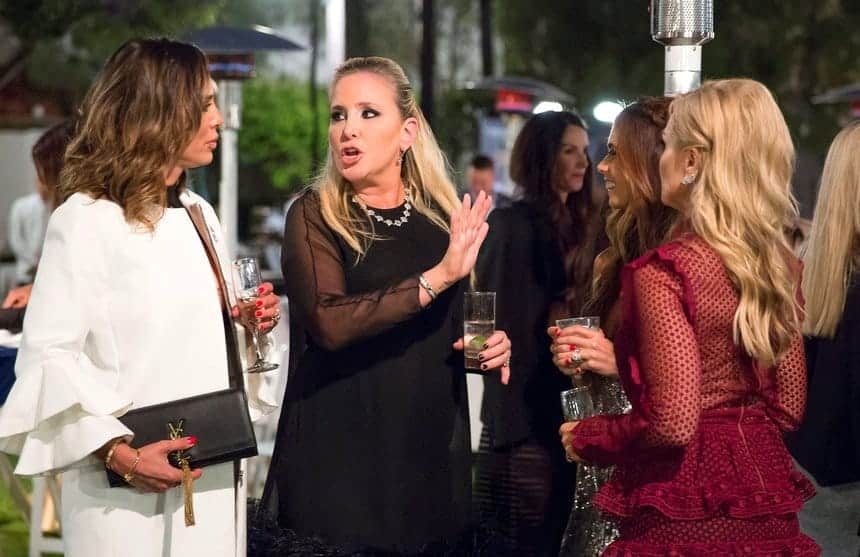 Real Housewives of Orange County Season 12 Finale Recap