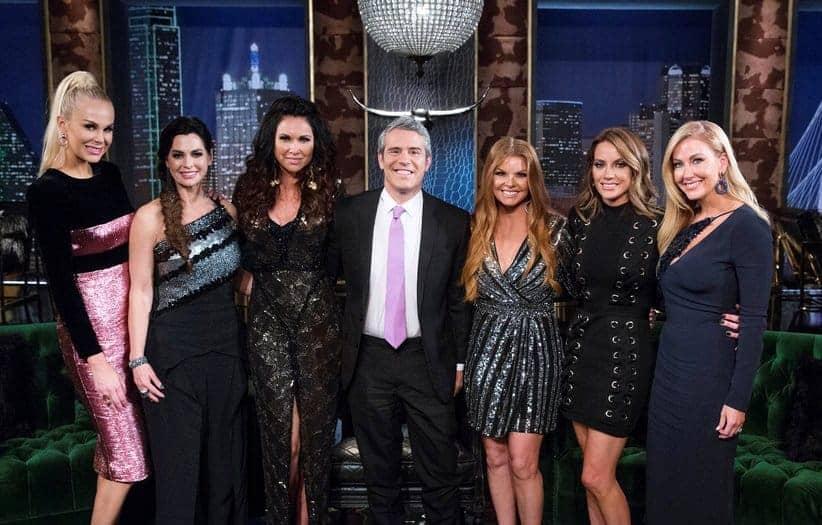 real housewives of dallas season 3 news
