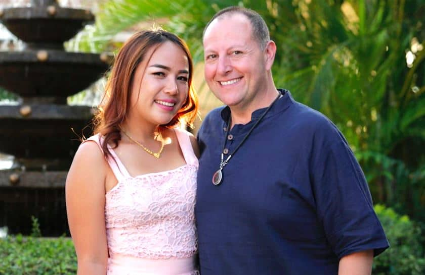90 day fiance annie and david update