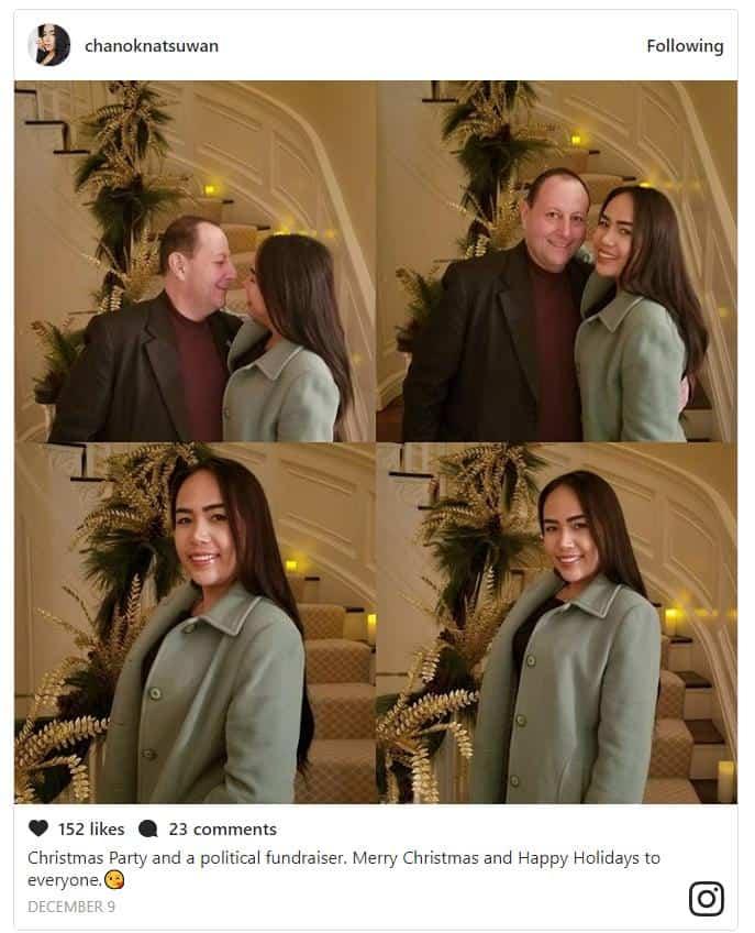 90 day fiance annie instagram