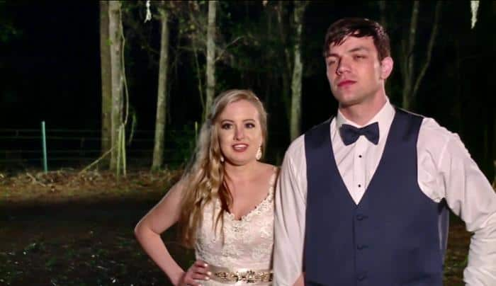 90 day fiance elizabeth and andrei wedding