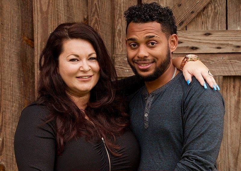 90 Day Fiance Molly and Luis tlc lawsuit