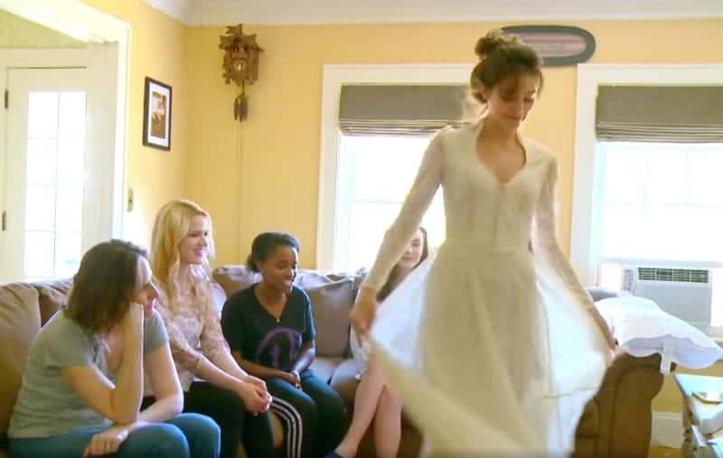 90 day fiance second thoughts recap evelyn wedding dress