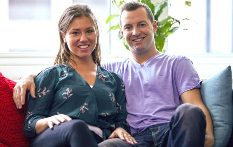 MAFS season 6 Jaclyn Schwartzberg and Ryan Buckley