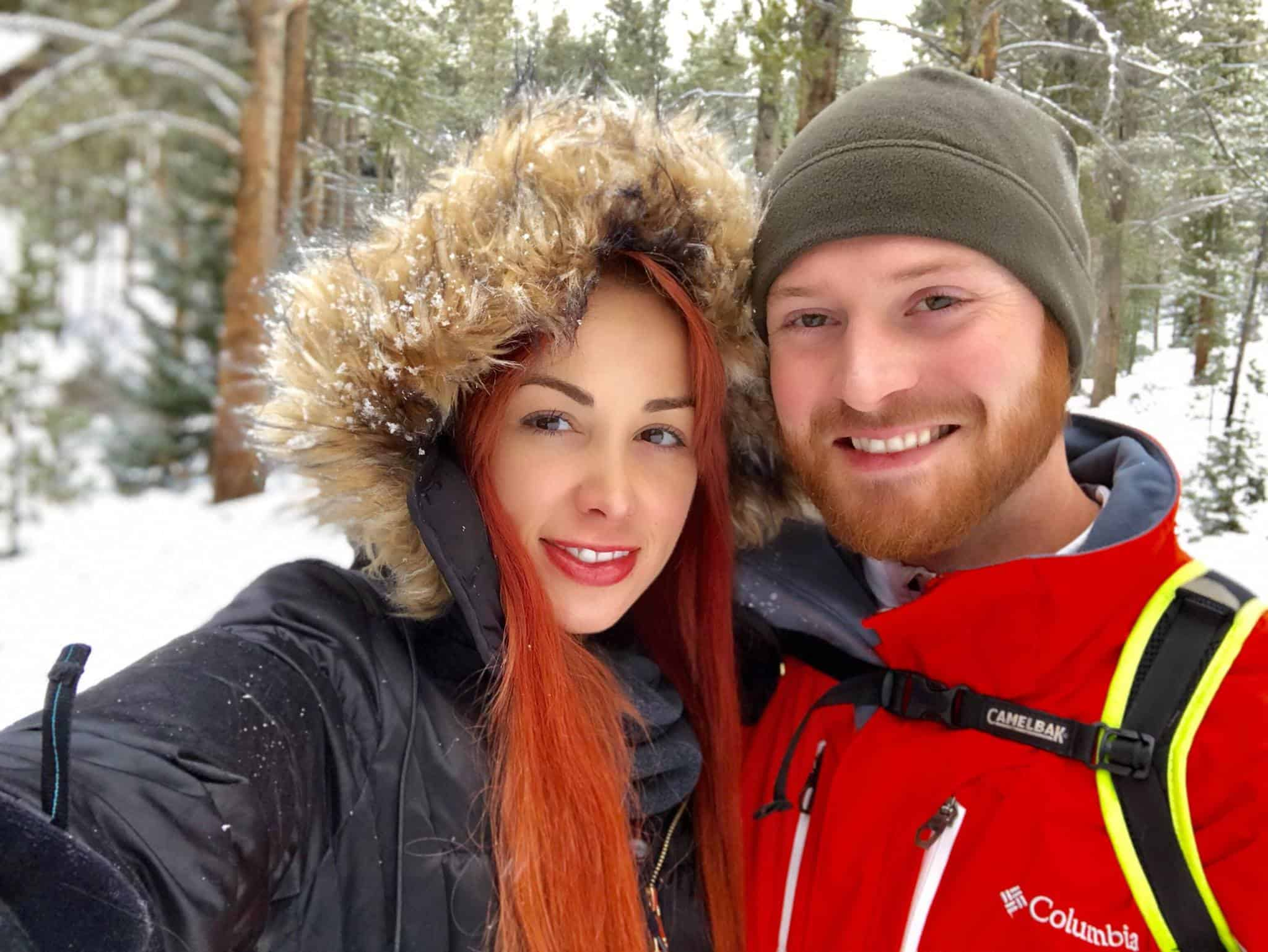 90 Day Fiance Russ and Paola Update Where Are They Now