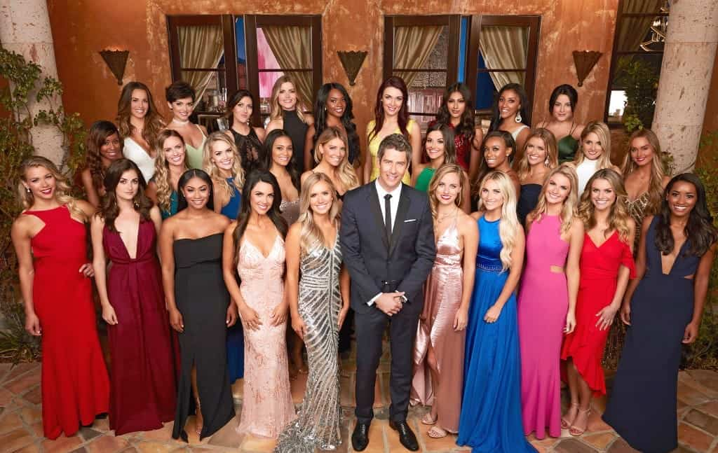 The Bachelor Season 22 Arie Luyendyk Jr Contestants