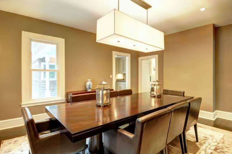 bethenny home dining