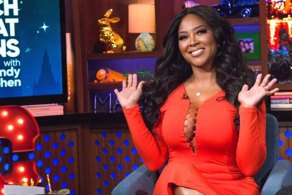 kenya moore talks fired reports