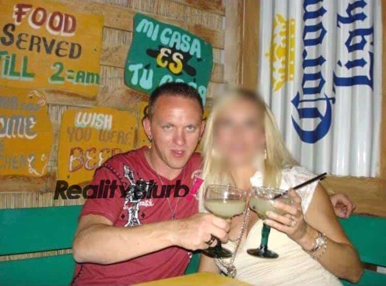 90 Day Fiance josh batterson ex wife arrest domestic violence
