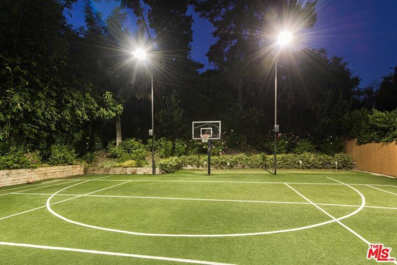kyle home for sale 5 basketball court
