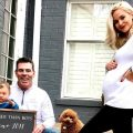 meghan king edmonds pregnant twins