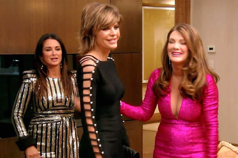 rhobh recap stronger than ever