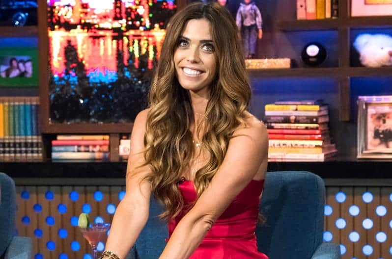 rhoc Lydia McLaughlin fired