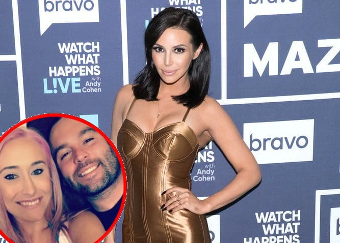scheana marie mike shay new girlfriend