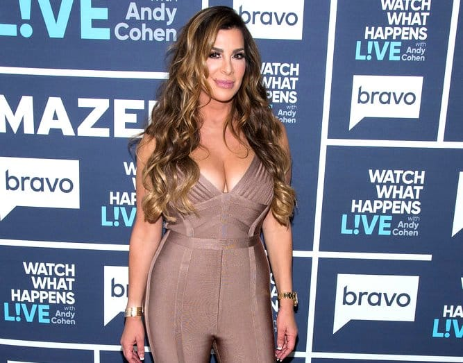 siggy flicker quits the rhonj