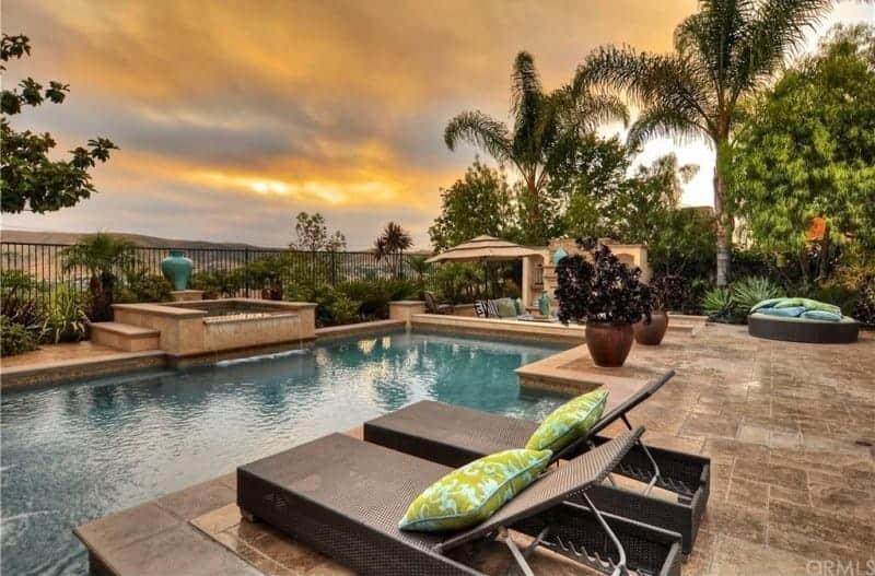 tamra home pool