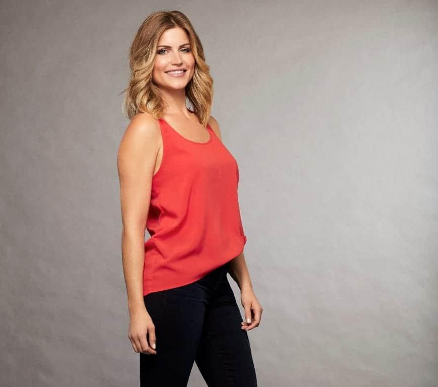 2018 the bachelor season 22 Chelsea Roy