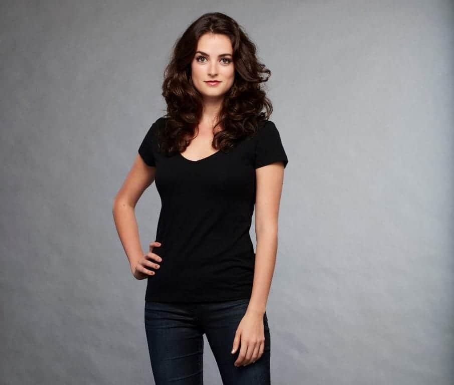 the bachelor season 22 Jacqueline Trumbull