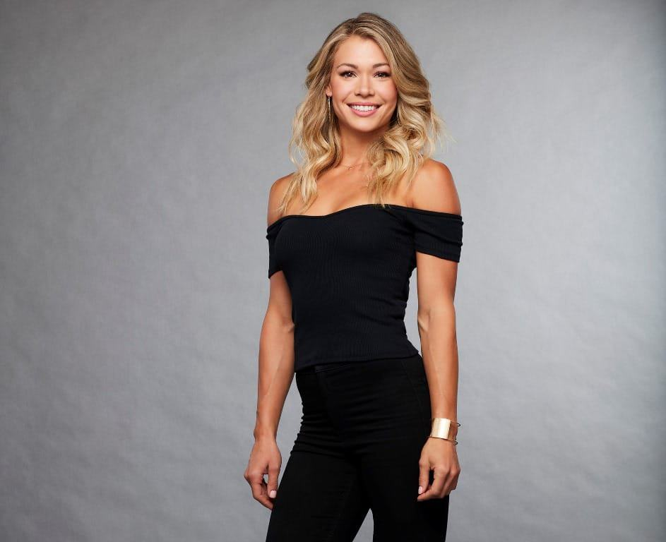the bachelor season 22 Krystal Nielson