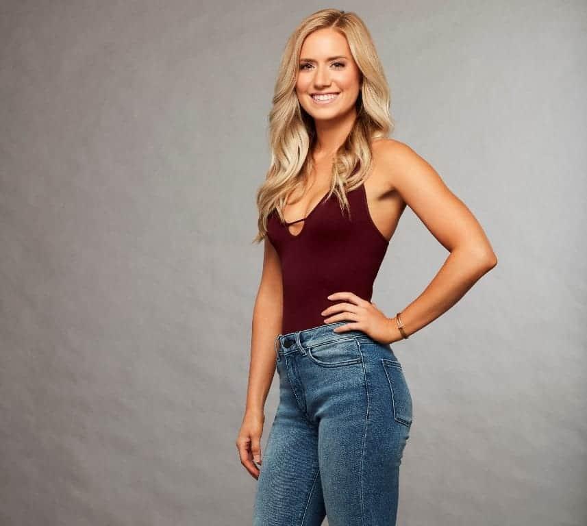 the bachelor season 22 Lauren Burnham