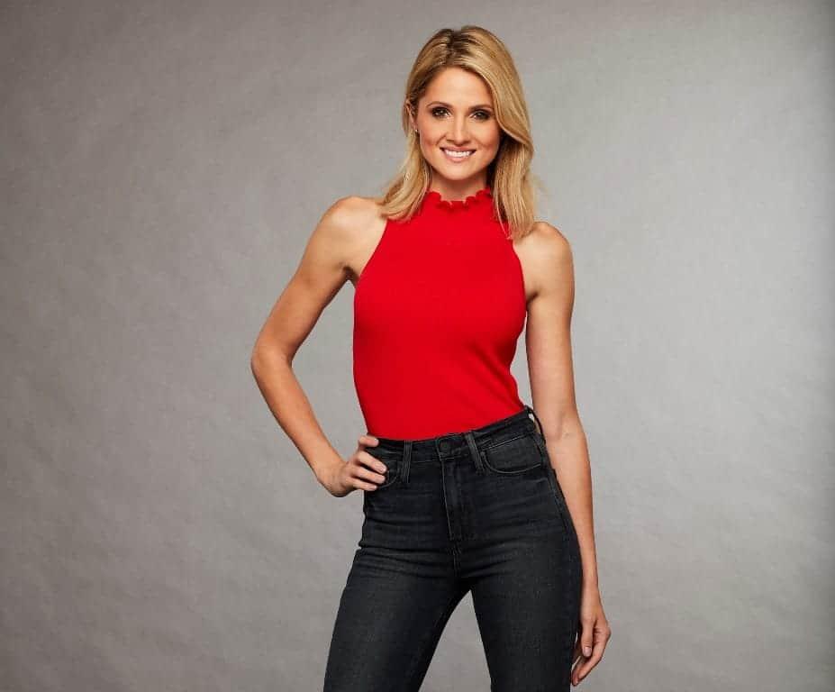 2018 the bachelor season 22 Lauren Jarreau