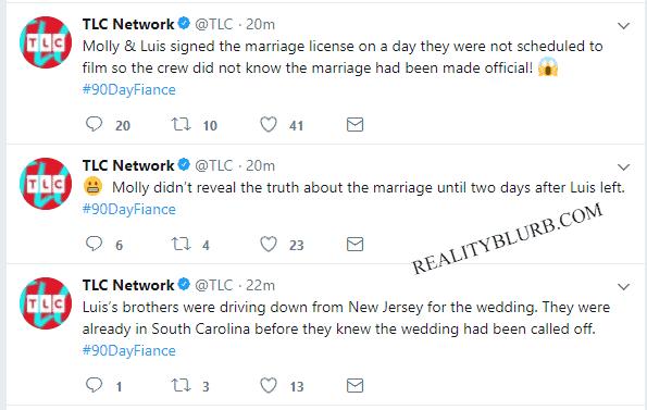 tlc tweets