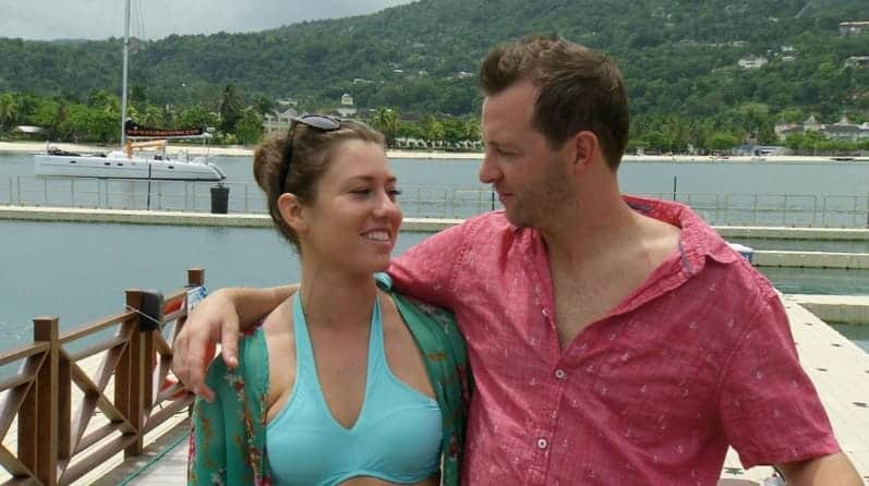 MAFS Season 6 Honeymoon