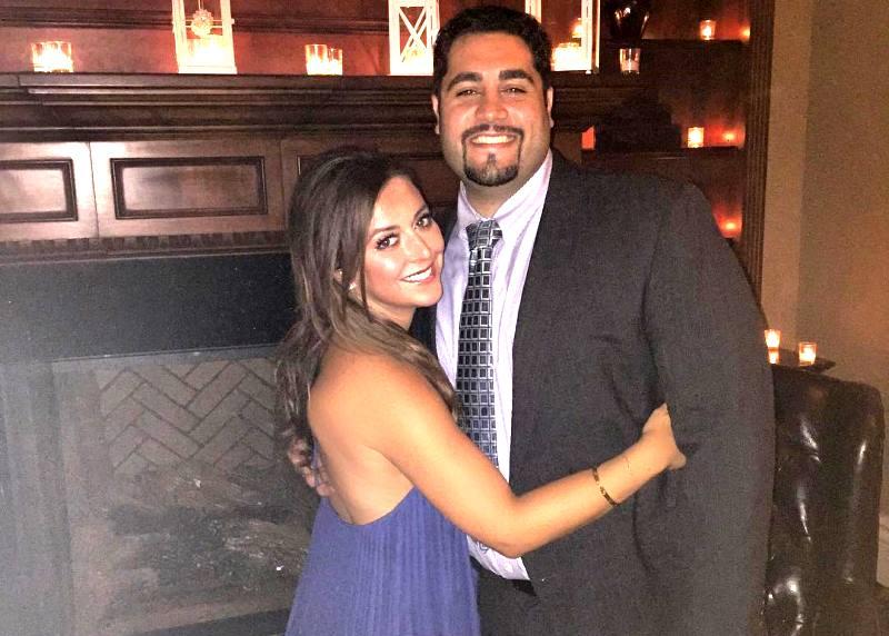 Lauren Manzo and Vito Scalia divorce rumors