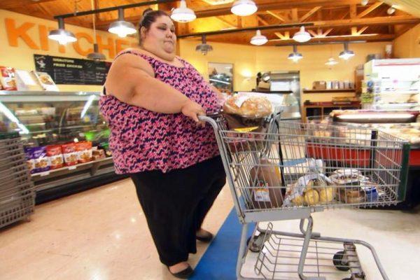 My 600-lb Life Alicia Kirgan