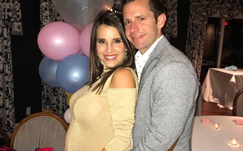 Nick Pendergrast girlfriend heather yerrid gives birth to twins