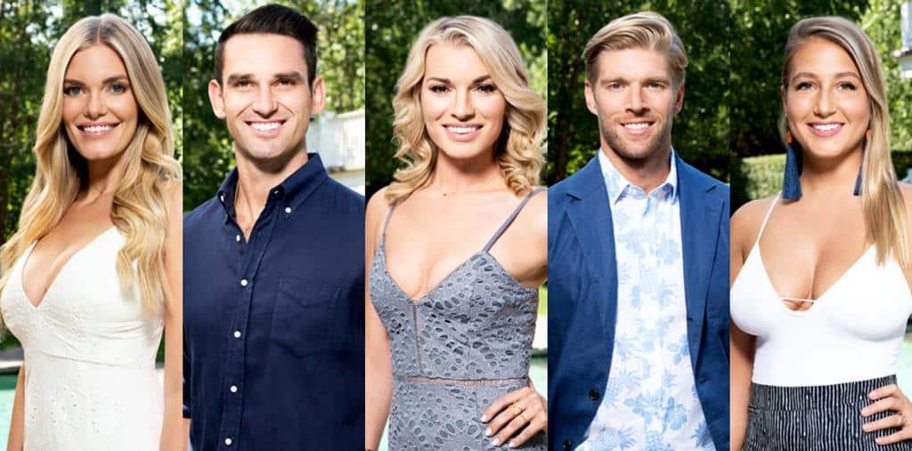 Summer House Season 2 Cast Photo 2018