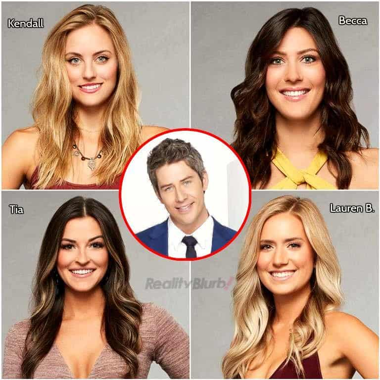 bachelor Arie Luyendyk Jr final four season 22 spoilers 2018