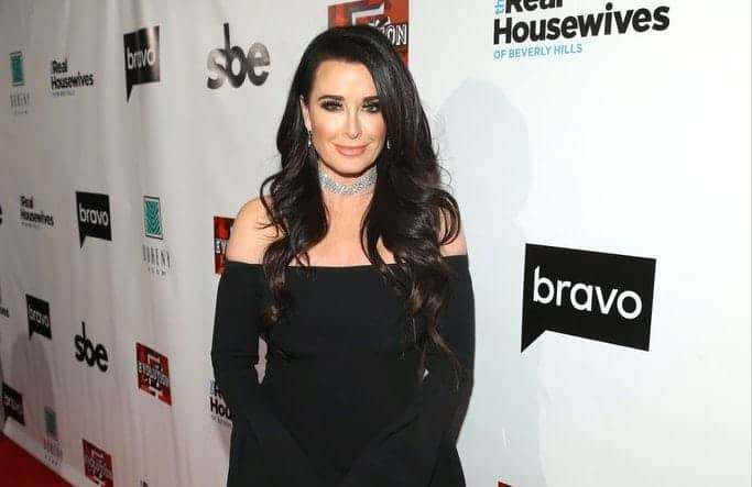 Kyle Richards Bravo