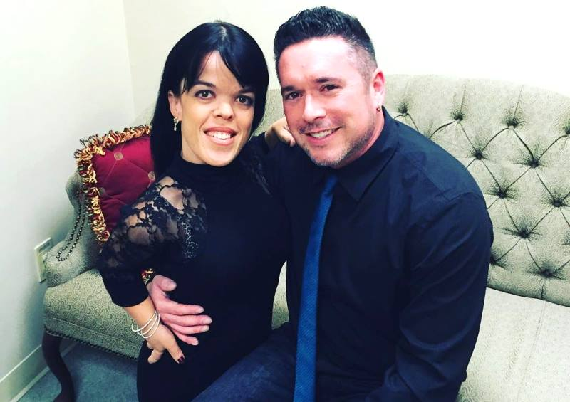 little women la briana renee and Matt Grundhoffer