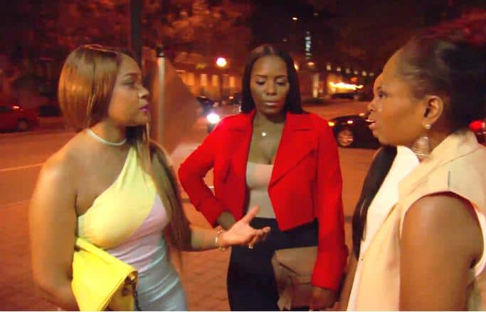 married to medicine recap season 5 invitations and revelations