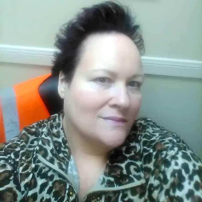 my 600-lb life Janine Mueller update