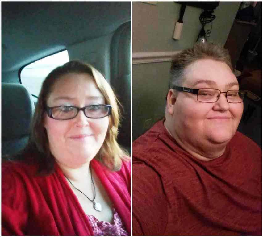 my 600-lb life rena and lee update