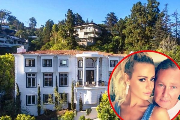 pk and dorit kemsley home for sale