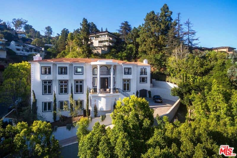 pk and dorit kemsley house for sale