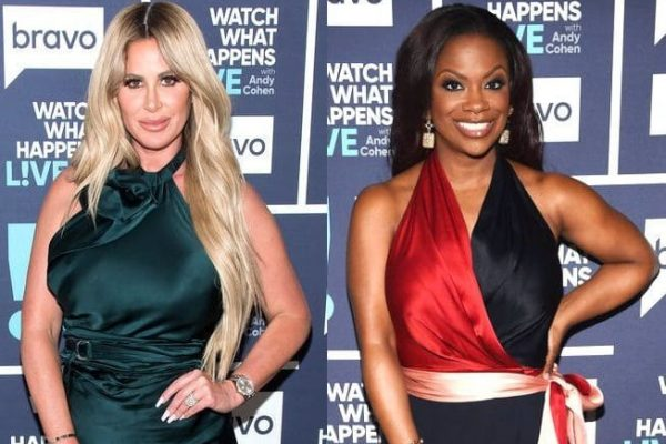 rhoa kim zolciak kandi burruss