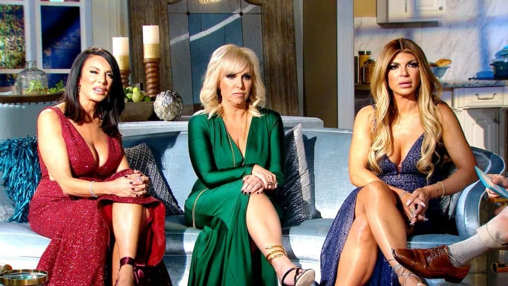 Real Housewives Of New Jersey Reunion Recap: One Last ...