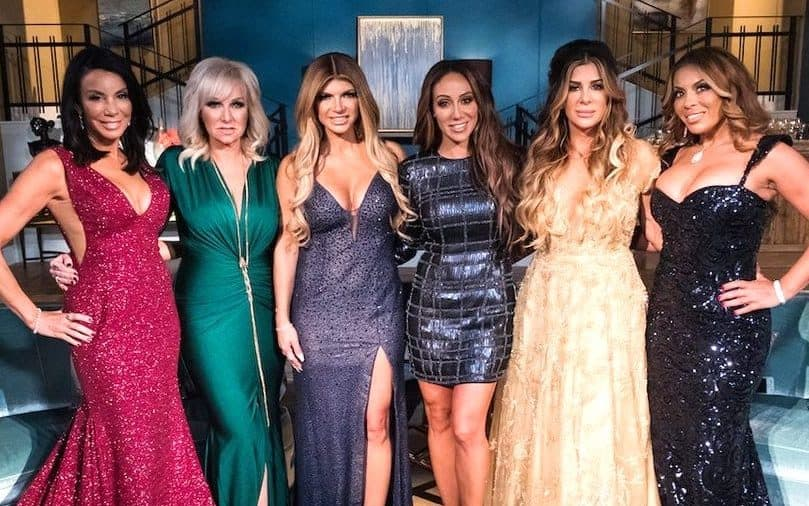 Real Housewives of New Jersey Reunion Recap: Reunited ...