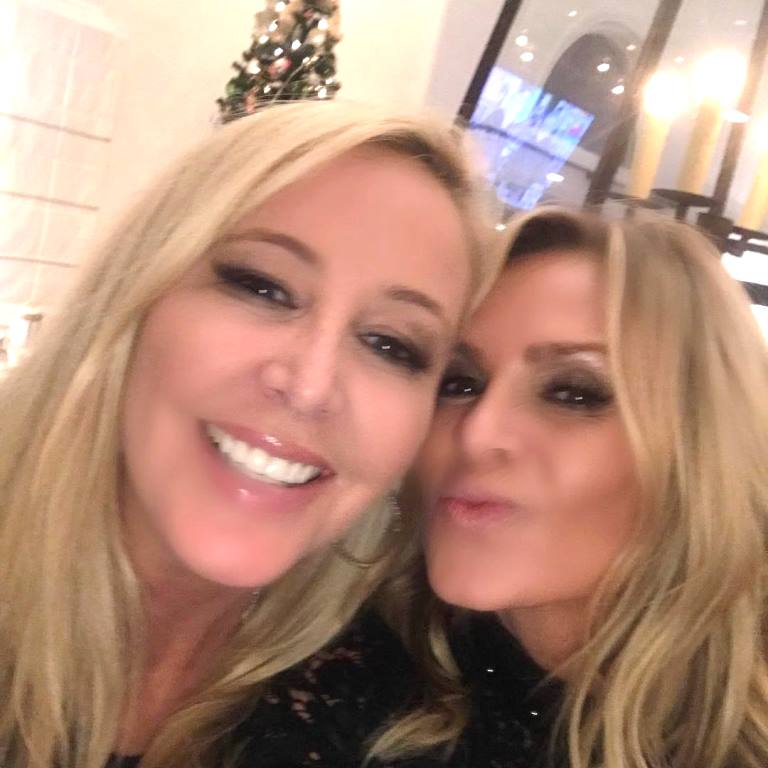 shannon and tamra new year