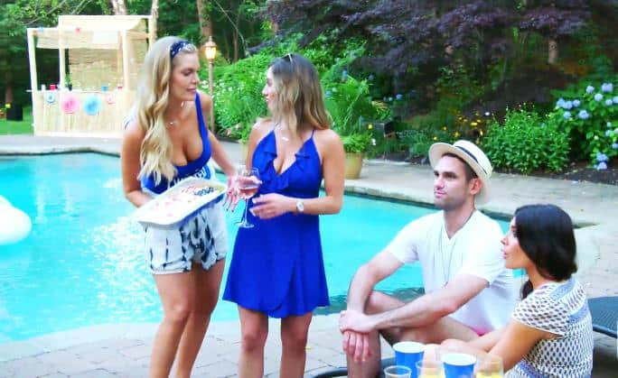 summer house recap stars and gripes lauren carl cake