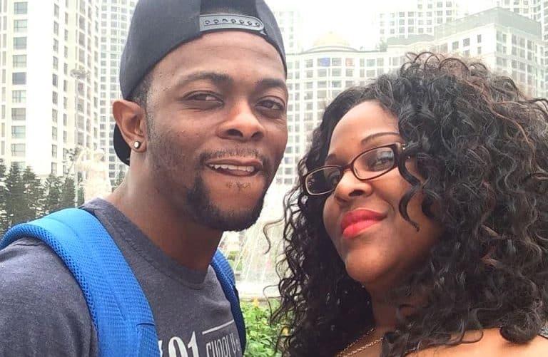 90 day fiance Narkyia and Lowo update